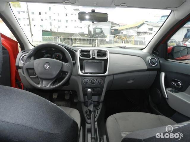 Renault Logan Expres./Exp. UP Hi-Flex 1.0 16V - Foto 6