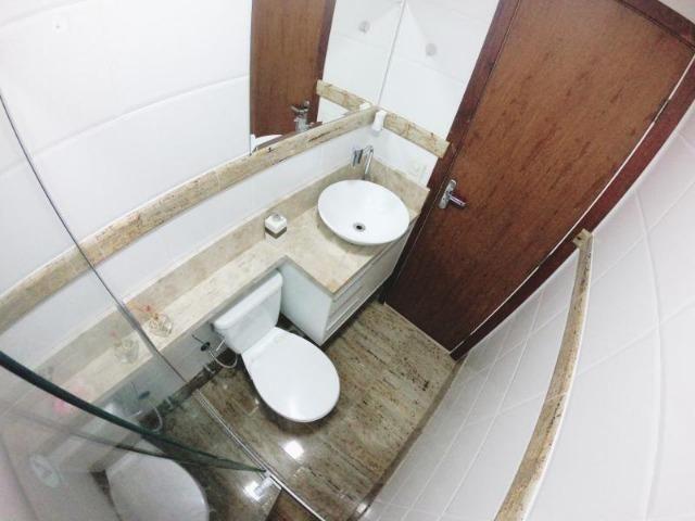 Apartamento de 2 quartos no condomínio carapina B1 - Foto 10