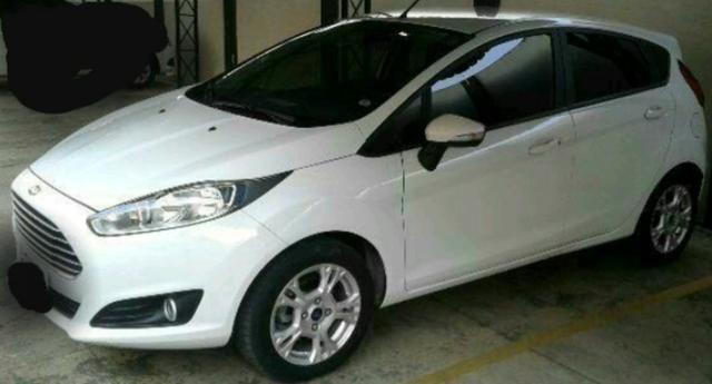 New Fiesta HA 2015 1.6L SE