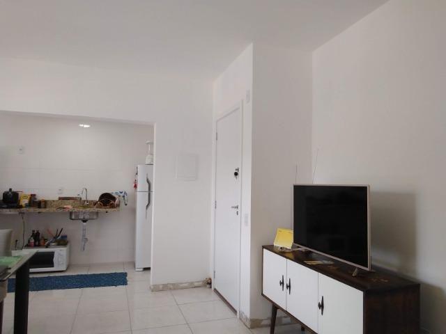 A661 - Vende apartamento de 2 quartos em São José - Foto 6