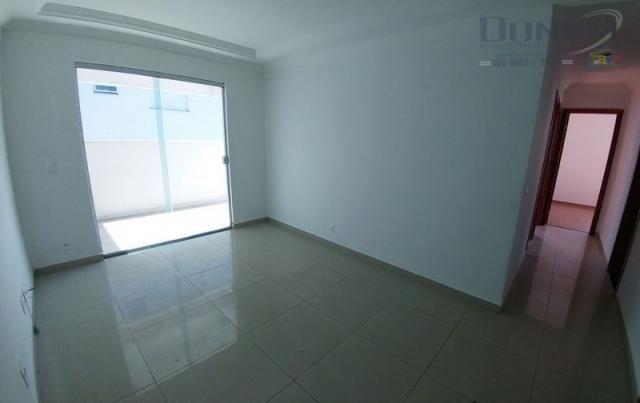 Apartamento Residencial ? venda, Caiçara, Belo Horizonte - AP0190. - Foto 11