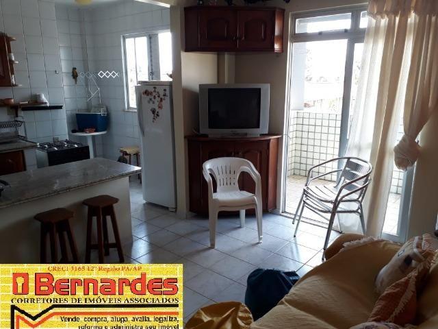 Vendo Este Lindo Apartamento em Salinas, no Residencial Búzios - Foto 10