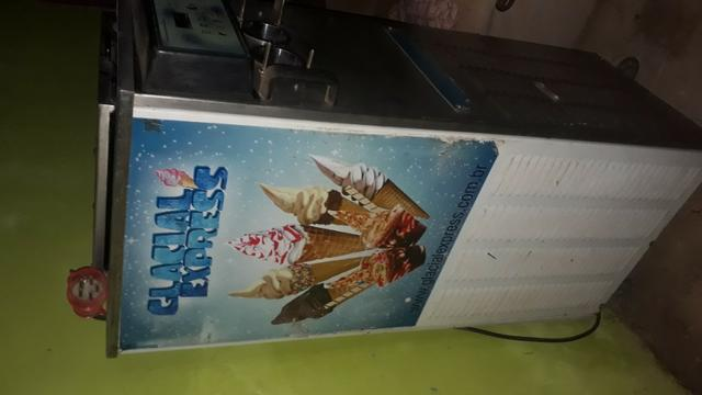 Máquina de sorvete - Foto 6