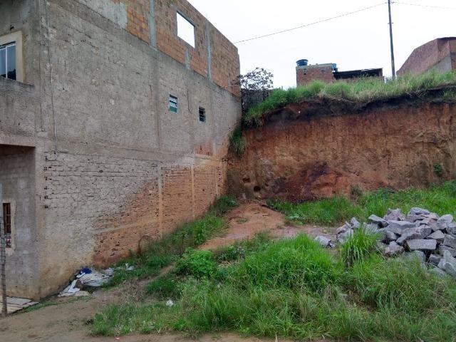 Terreno Vitoria de santo antão carneirão - Foto 6