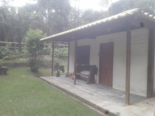 Alugo para temporada - casa 7 suites - Domingos Martins - ES Diárias R$1.500,00 - Foto 2