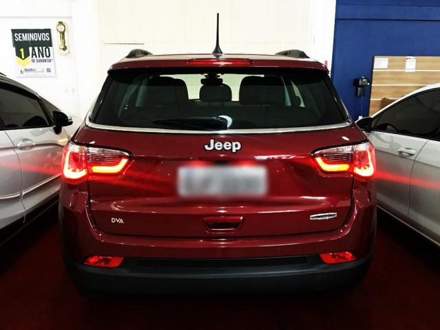 Jeep Compass LONGITUDE FLEX - Foto 4