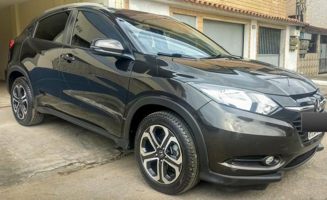 Honda HR-V - único dono - Foto 2