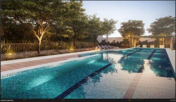 Studio de 37m² na Vila Butantã ,2 dorms, 100 mts portão 3 da USP. Lazer completo - Foto 17