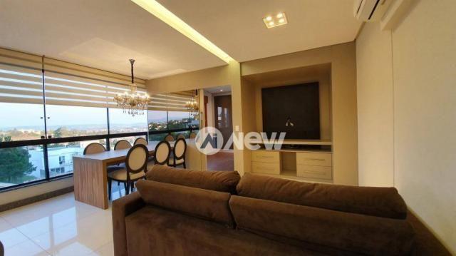 Apartamento com 2 dormitórios à venda, 80 m² por r$ 550.000,00 - mauá - novo hamburgo/rs - Foto 18