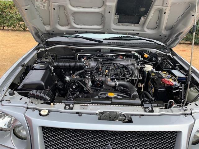 Mitsubishi Pajero Sport 3.5 HPE 4x4 Aut. 2007/2008 - Foto 10