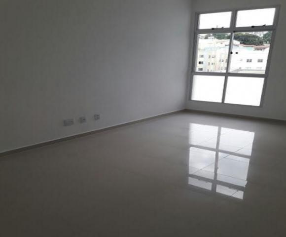 Apartamento Residencial ? venda, Caiçara, Belo Horizonte - AP0223. - Foto 2