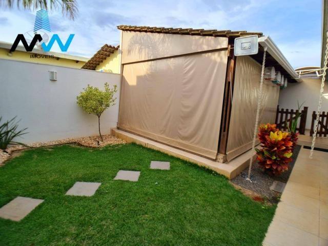 Casa Residencial Sol Nascente - Foto 13