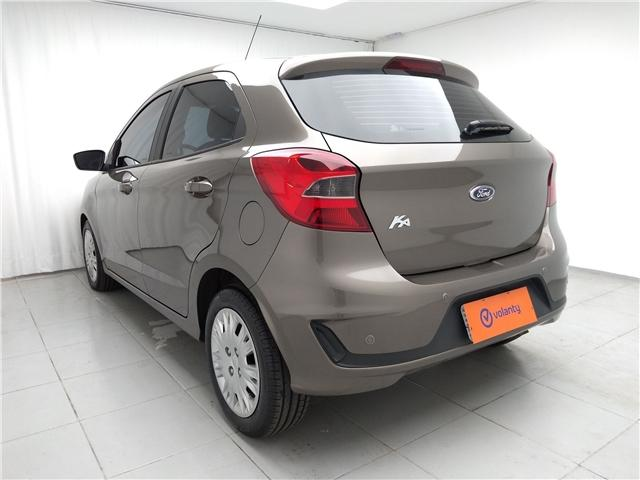 Ford Ka 1.5 ti-vct flex se plus automático - Foto 6