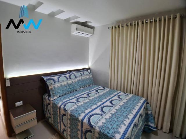 Casa Residencial Sol Nascente - Foto 19