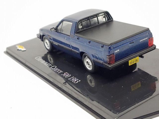 Miniatura Chevy 500 1983 1/43 - Foto 3