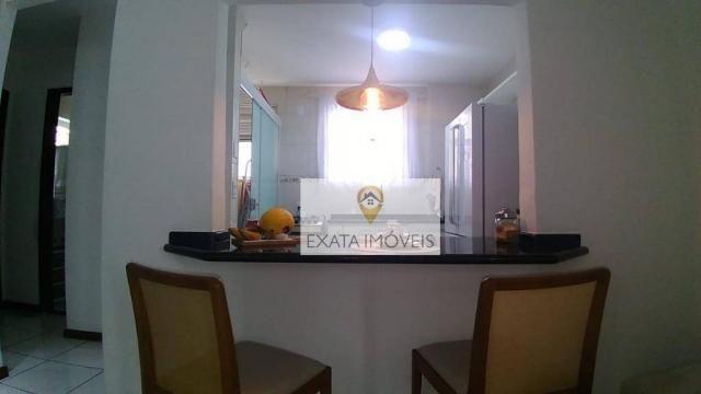 Apartamento total infraestrutura, Jardim Mariléa/Atlântico, Rio das Ostras. - Foto 5