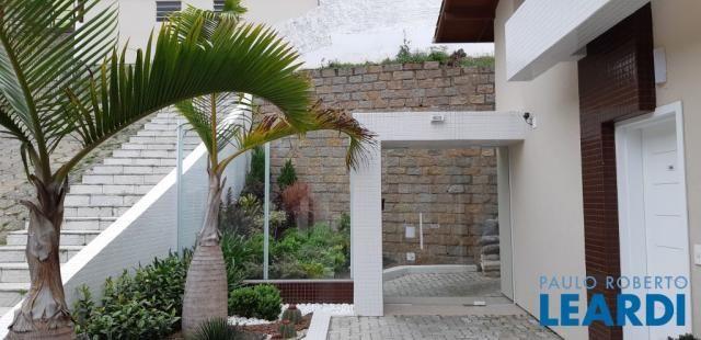 Apartamento para alugar com 1 dormitórios em Trindade, Florianópolis cod:554806 - Foto 3
