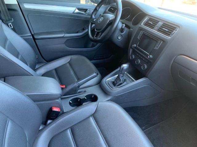 Volkswagen Jetta CONFORTLINE AUT FLEX 5P - Foto 5