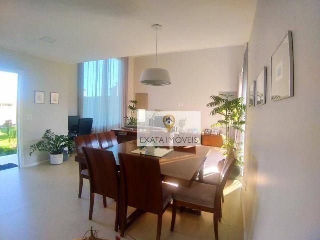 Linda casa linear em condomínio fechado, Residencial Villa Contorno! - Foto 2