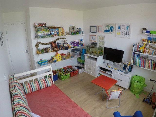 Vendo! - Apartamento no centro de Paranavaí. 1 suíte + 2 quartos, andar alto, 1 vaga - Foto 12