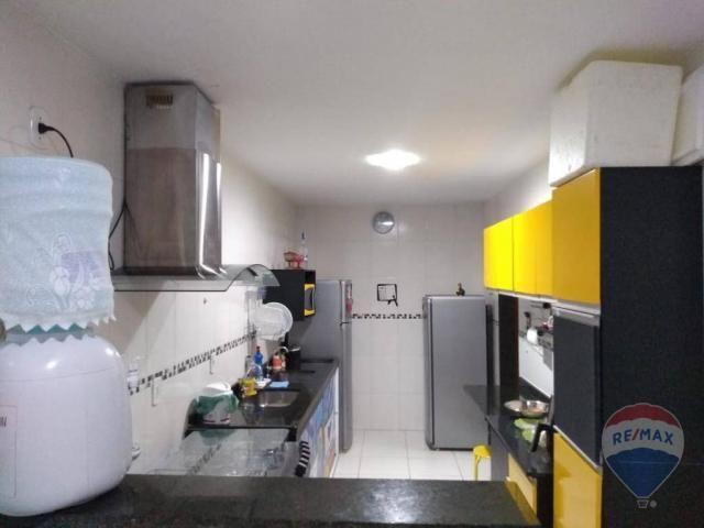 Excelente apartamento 3Q, bairro Estação, São pedro da aldeia, RJ - Foto 16