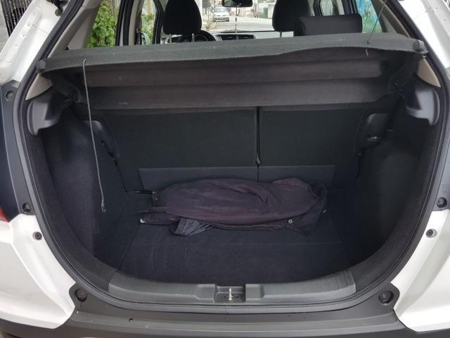 Wrv Honda Branco Perola Ex CVT 2018 todo revisado - Foto 8