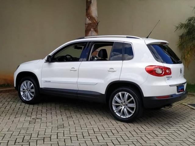 Volkswagen tiguan 2010 2.0 tsi 16v turbo gasolina 4p tiptronic - Foto 2