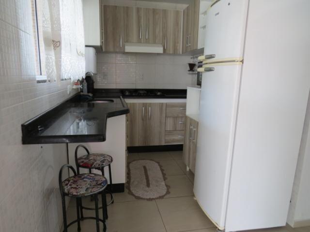 Excelente casa no Balneário Enseada com 3 quartos com ar condicionado - Foto 6