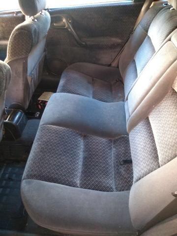 Vectra cd 97 com motor retificado, ABS, teto solar, sensor de ré e controle de tração! - Foto 16