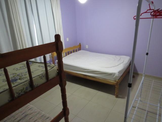 Excelente casa no Balneário Enseada com 3 quartos com ar condicionado - Foto 13