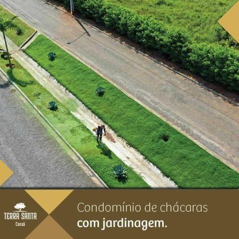 Chácaras em Trindade- Go Monte das Oliveiras / Arca Parque - Foto 7