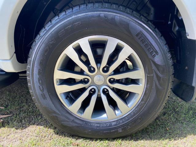 PAJERO 2018/2018 3.2 HPE 4X4 7 LUGARES 16V TURBO INTERCOOLER DIESEL 4P AUTOMÁTICO - Foto 6