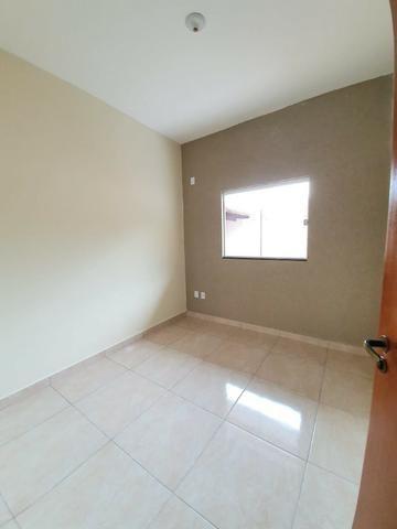 Casa de 3 Quartos- Lote de 275 M² - Bairro das Indústrias - Centro de Senador Canedo - Foto 10