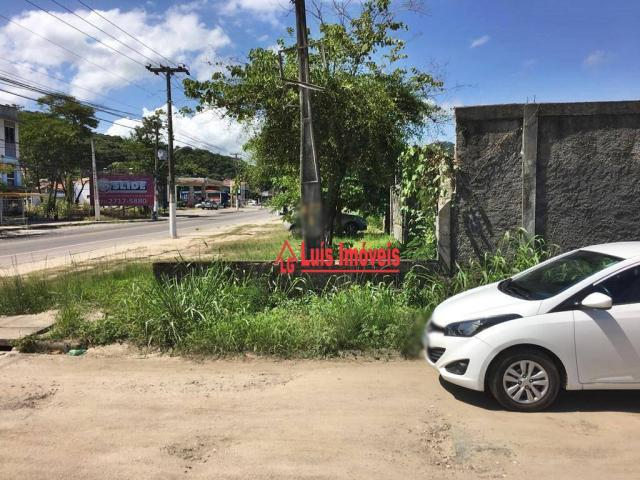 Área para alugar, 2400m² por R$17.000/mês - Itaipu - Niterói/RJ - AR0020 - Foto 9