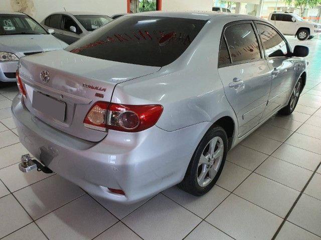 Ágio - Corolla 1.8 GLI 2012 Completo - R$ 15.000 + Parcelas de R$ 679 - Foto 4