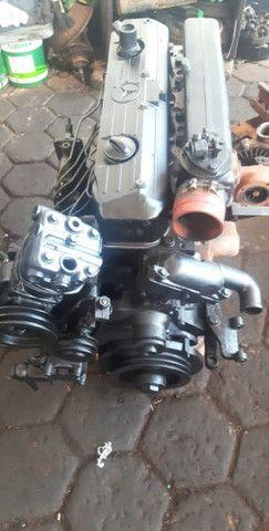 Motor 366 bombão