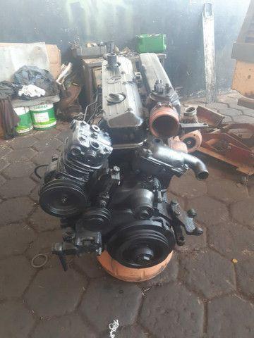Motor 366 bombão - Foto 6