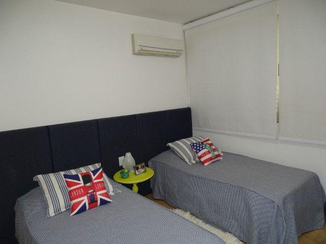 Vendo! - Apartamento no centro de Paranavaí. 1 suíte + 2 quartos, andar alto, 1 vaga - Foto 11