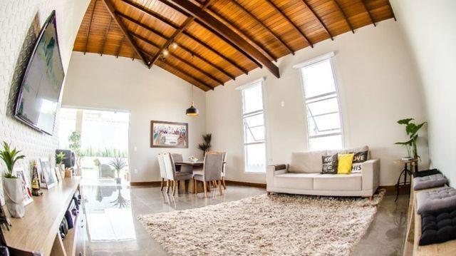Casa Linear Boulevard Lagoa - 03 quartos , Closet , sol da Manhã Serra ES - Foto 14