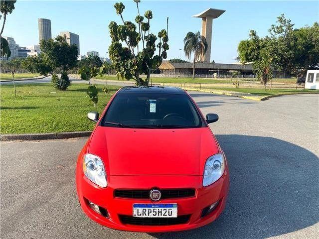 Fiat bravo 1.8 sporting 16v flex 4p automatico - Foto 5
