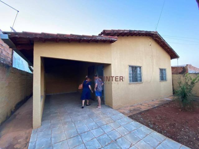 Casa à venda, 130 m² por R$ 170.000,00 - Rodovia GO - 070 - Goianira/GO - Foto 2