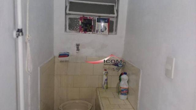 Apartamento com 1 dormitório à venda, 52 m² por R$ 430.000,00 - Catete - Rio de Janeiro/RJ - Foto 11