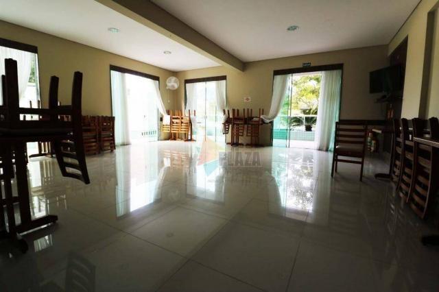 Apartamento para alugar, 100 m² por R$ 3.000,00/mês - Canto do Forte - Praia Grande/SP - Foto 20