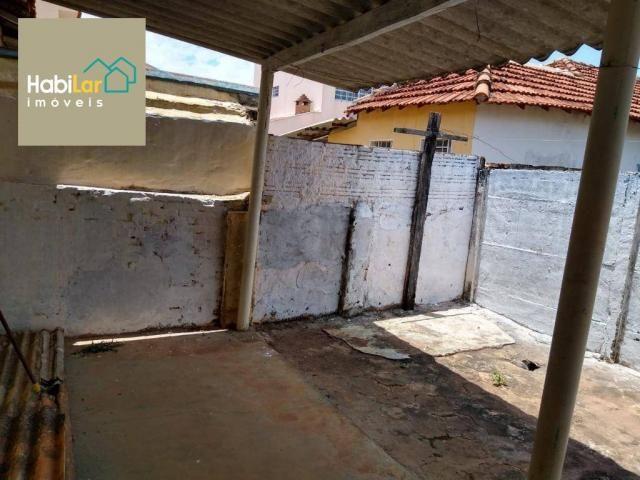 CASA RESIDENCIAL PARA LOCAÇÃO COM 01 DORMITÓRIO NA VILA DINIZ - Foto 16