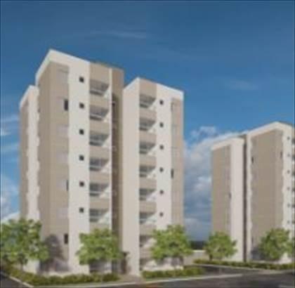 Apartamento 2 quartos à venda, 2 quartos, Industrial - Patrocínio/MG - Foto 2
