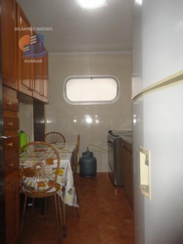 Apartamento Padrão para Venda em Praia da Enseada Guarujá-SP - Foto 12