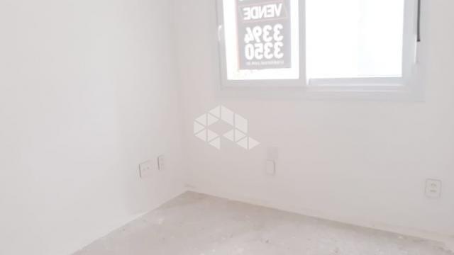 Apartamento à venda com 3 dormitórios em Jardim lindóia, Porto alegre cod:9929383 - Foto 14