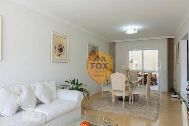 Sobrado com 4 dormitórios para alugar, 204 m² por R$ 7.000,00/mês - Jardim das Américas -  - Foto 2