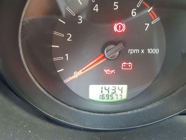 Ford Fiesta 2008 - Foto 14