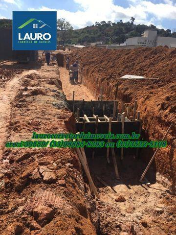 Terrenos no loteamento Colinas do Ipiranga, obras em andamento a todo vapor - Foto 18